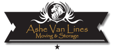 Ashe Van Lines Moving & Storage