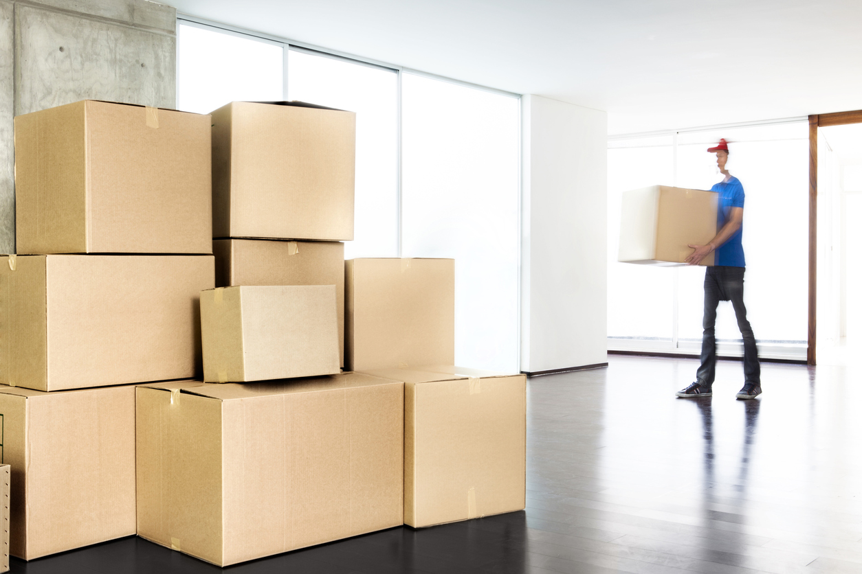 Make Moving a Breeze by Hiring a Moving Company