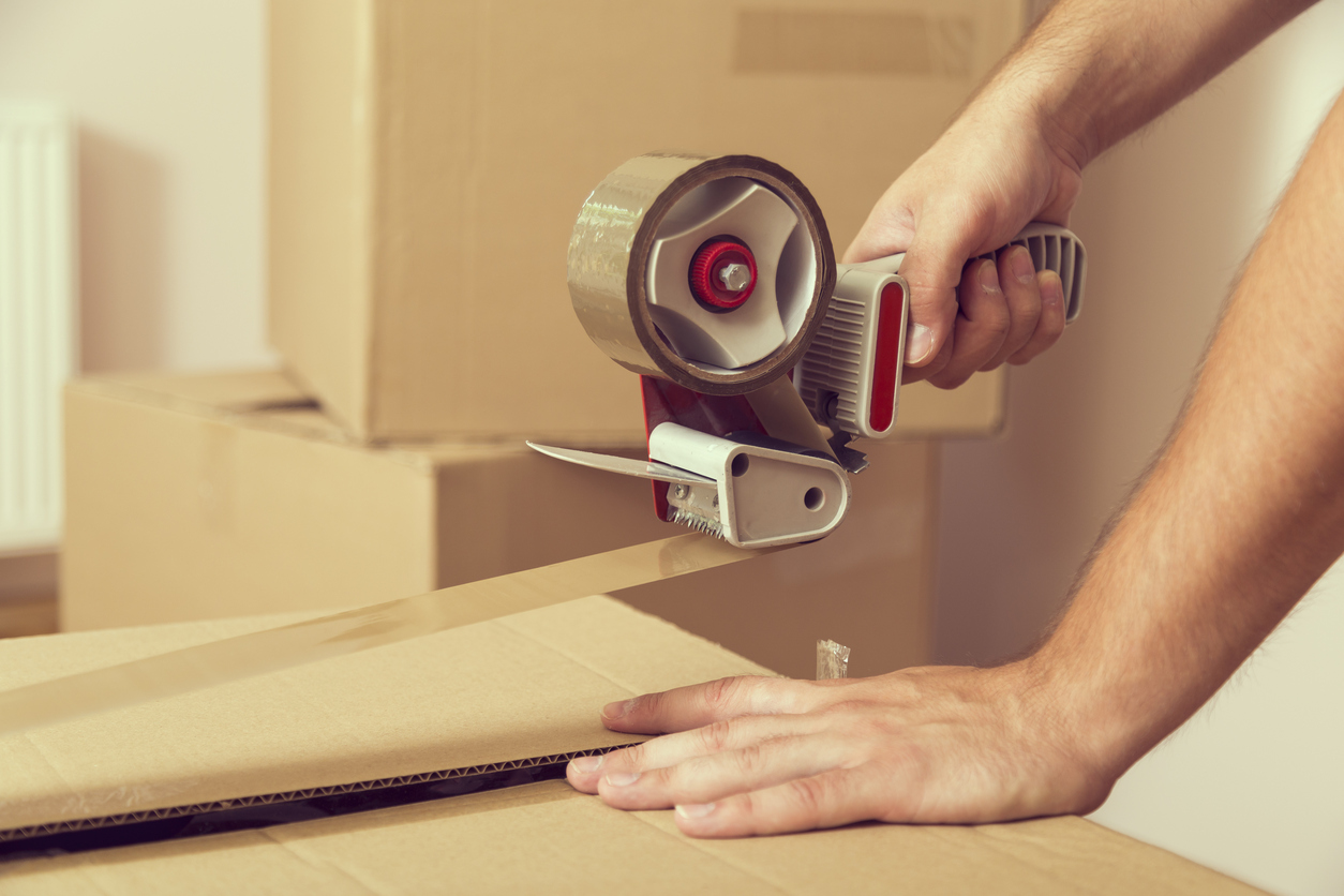 Reduce Your Moving Stress with Professional Packing Services