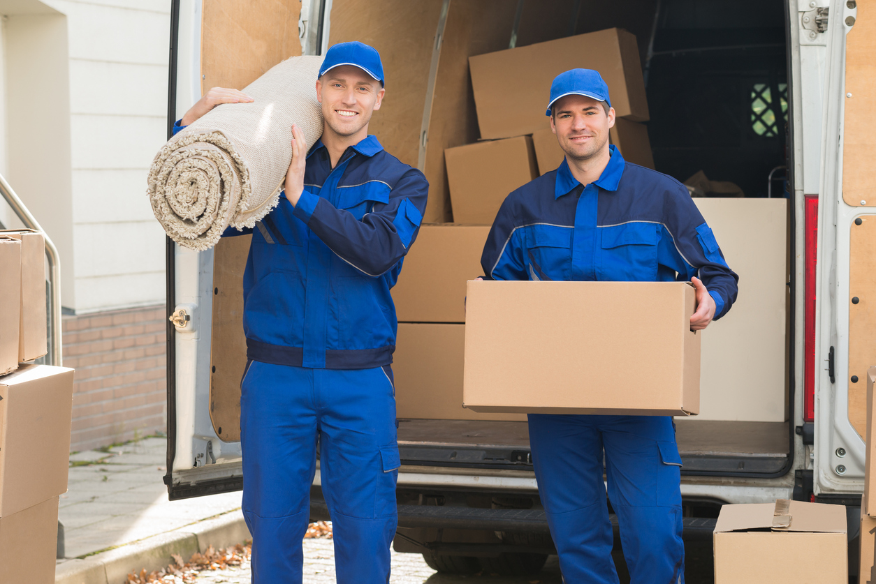 5 Reasons You Should Hire a White Glove Moving Company