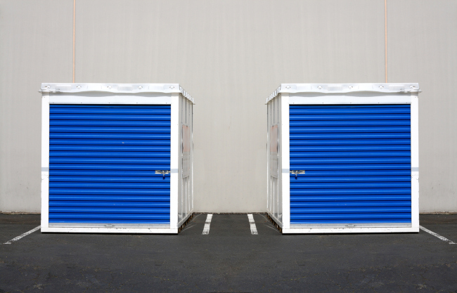 Safe and Secure Storage Services