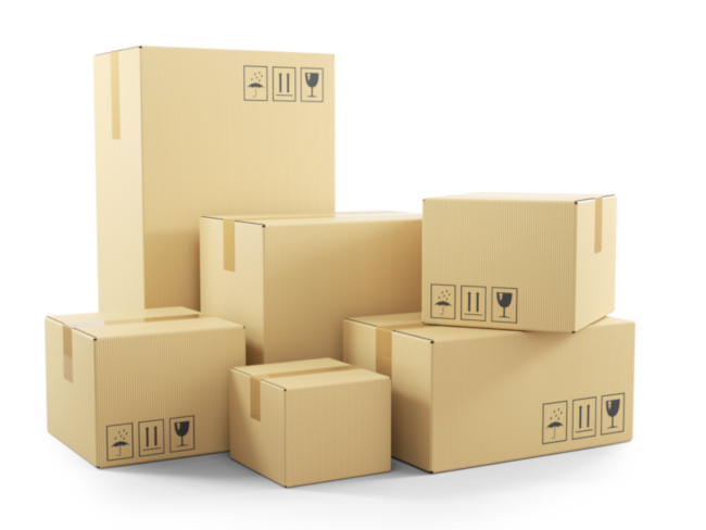 Make Moving Easier with Packing Services