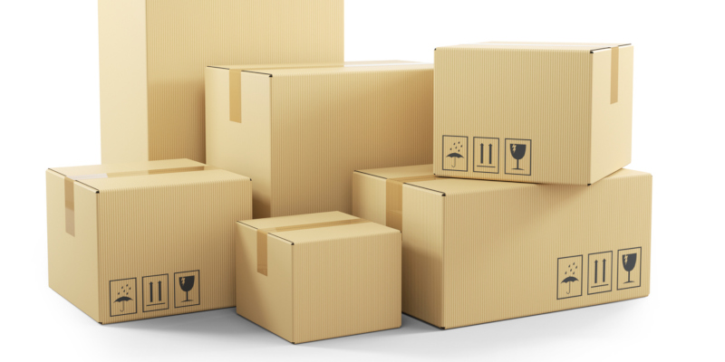 hiring professional movers who offer packing services