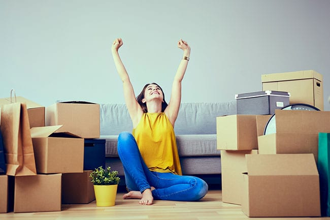 Packing Services: The Help You Need When Moving